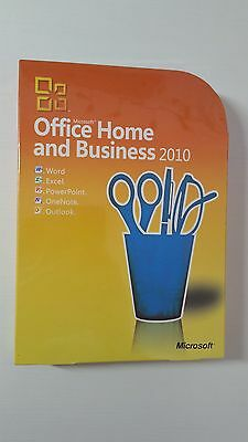 Microsoft Office Home & Business 2010/3 User CAL License