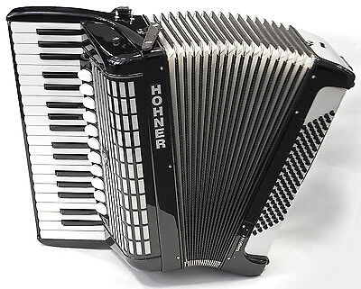 Hohner Tango IV T Folklore, Made in Germany, gebraucht