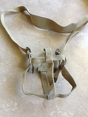 WW2 BRITISH  Canteen Carrier (Carrier Only)