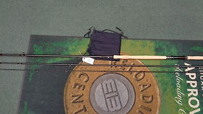 Bruce and Walker Powerlite speycaster 15' #11 3pc Double handed salmon rod