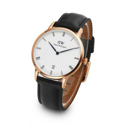 daniel wellington classic damenuhr 36mm dw uhr eur 69. Black Bedroom Furniture Sets. Home Design Ideas