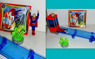 *kinder Maxi Pasqua  - Justice League Superman 2S-3-41