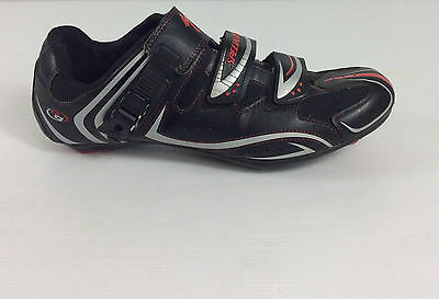 Specialized Men's Bg Sport Cycling Road Shoes Black Uk 10