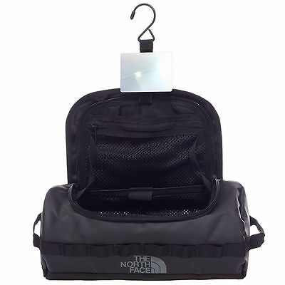 The North Face Base Camp Travel Canister Waschtasche Kulturbeutel UVP 29,95 guck