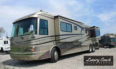 2003 Country Coach Magna Resort 505 - PRICE REDUCED!