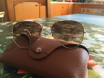 Occhiali Da Sole Ray ban aviator