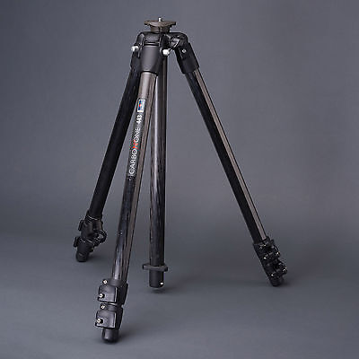 Manfrotto 443 Carbon One Tripod