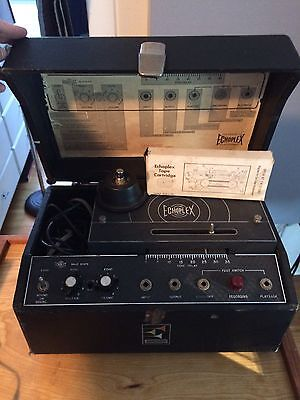 Echoplex EP-3 W/footswitch & Extra Tape! - Serial Number 9950 -Early Version!