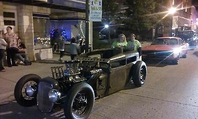 1930 Ford Model A  1930 ford rat rod