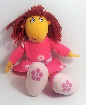 Fizz Tweenies Plush Cbeebies soft toy 13 inch