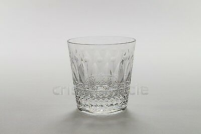 Verre à Whisky Tommy en Saint-Louis. Whisky glass Tommy by Saint-Louis