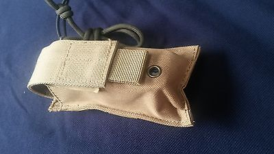 leatherman wave molle pouch will fit the bit kit and tool