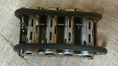 Vintage McGilly,  JL Galef High Speed Change Maker / 4 Chambers with Belt Clips