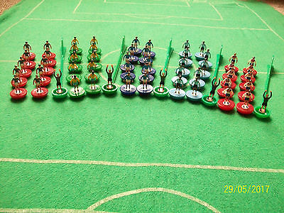 subbuteo teams