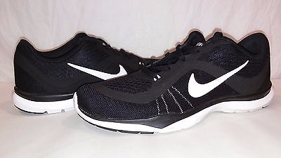 Nike Flex Trainer 6 Women's Running Shoes Sz 8.5 (NJ-152)