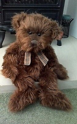 Collectable Retired Russ Berrie Bears From The Past Beresford No: 2825