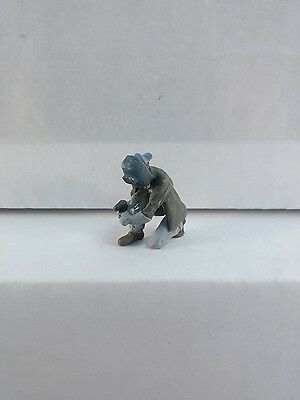 Arttista Man Welding #1218 - O Scale On30 On3 figures people artista Welder New