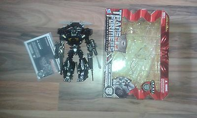 Transformers ROTF Voyager Class Reacon Ironhide