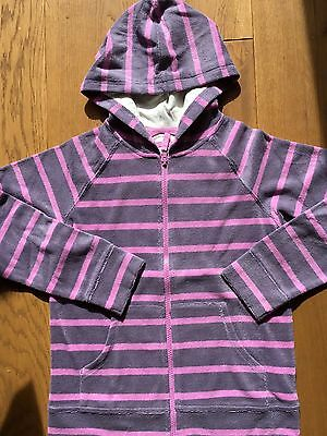 Mini Boden Towelling Hoodie BNIB 11-12 Years