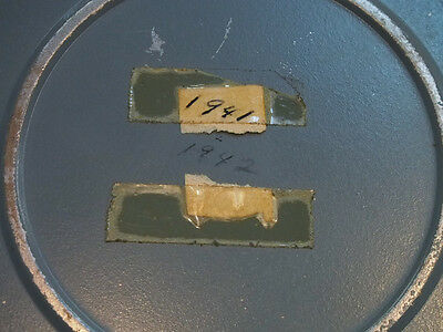 """16mm Film Home Movies """"1941 + 1942"""""""