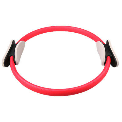 Fitness Yoga Pilates Ring Exercise Circle Inner Thigh Exercise Fitness Ring