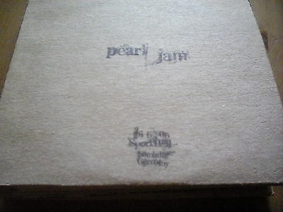 Official Bootleg Pearl Jam 2 Disc CD Live Hamburg Germany 2000 Tour Gig