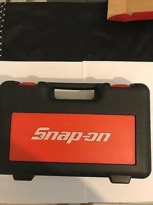 Snap On Bk5500 Bore Scope 5.5mm And 8mm Cables And New Digital Recorder