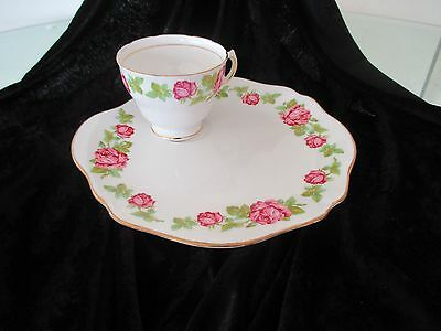 Royal Vale Bone China Made In England
