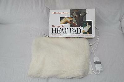 Winterwarm Thermo Therapy Heat Pad - Boxed - 18/6