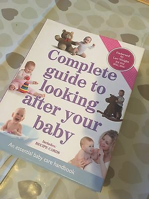 Baby Book - A Complete Guide..