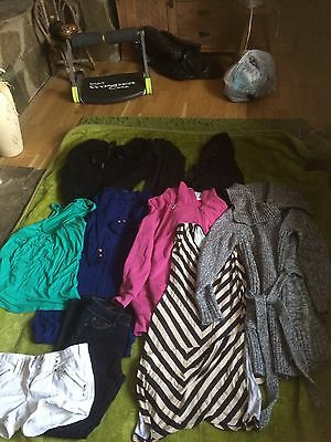 Women's Clothes Bundle Size 8