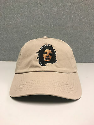 fcb416732d5 LAUREN HILL custom DAD CAP HAT drake rap hip hop kanye west new supreme  fashion