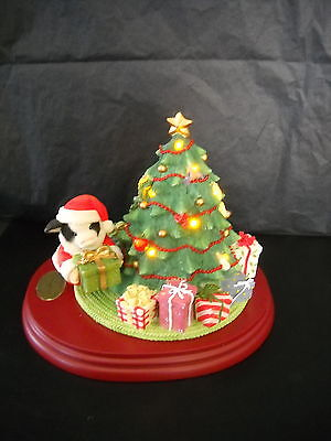 Mary's Moo Moos Christmoos Cheer Throughout The Year Sty#118269 V1Mm683 W/box