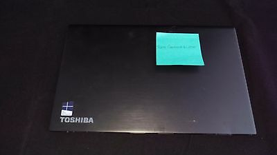 P000639900 Toshiba Z20T - LCD Cover Assembly
