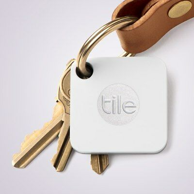 brand new tile mate key finder 1 pack bluetooth gps tracker no box