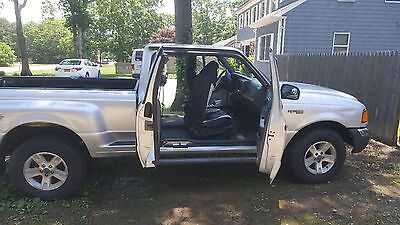 2004 Ford Ranger  Ford Ranger Truck Super cab XLT Off-Road
