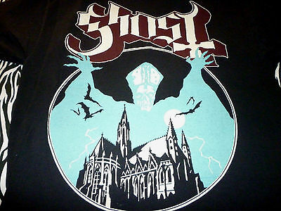 Ghost Shirt ( Used Size L) Very Good Condition!!!