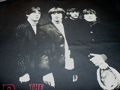 The Beatles Vintage Shirt ( Used Size XL ) Good Condition!!!