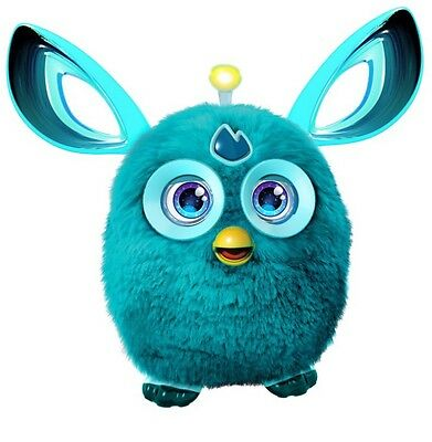 Furby Connect Teal Electronic Pet