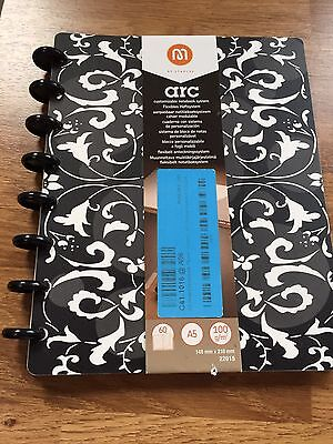 Staples ARC Notebook A5