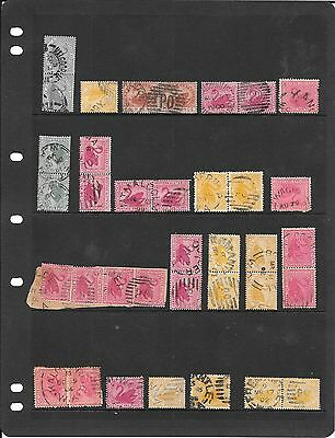 Western Australia  swans Dxpo +  cancels mixed lot  nice