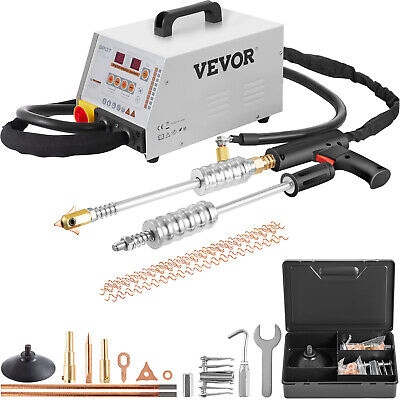 GYS 2700 Vehicle Panel Spot Puller Dent Spotter Welding Machine 3500A