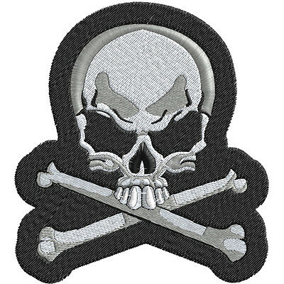 Patches Russian Military( Skull)