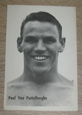 "CP - Carte Postale - Postcard - Postkaart ""Paul VAN POTTELBERGHE"" Lotto-Photo"