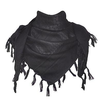 Explore Land 100 Cotton Military Shemagh Tactical Desert Keffiyeh Scarf Wrap...