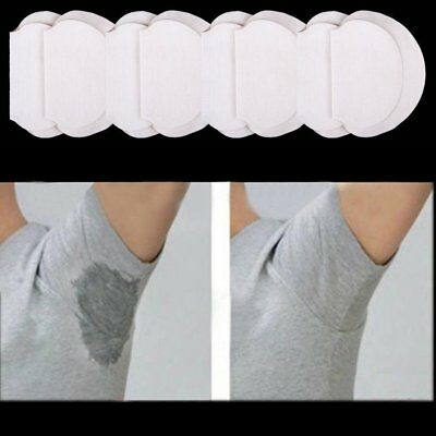 BOOLAVARD 20 x Absorb Sweat Armpits Disposable Perspiration Pads