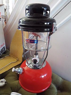 New Old Stock X246B Tilley Lamp
