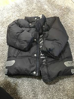 Armani baby boys coat in 18 months.