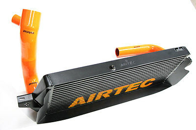 Airtec Stage 3 FMIC Front Mount Intercooler Upgrade Kit Ford Focus MK2 ST225