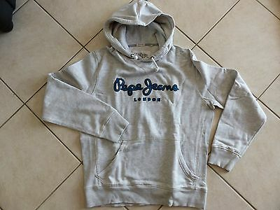 sweat shirt homme PEPE JEANS taille L TBE